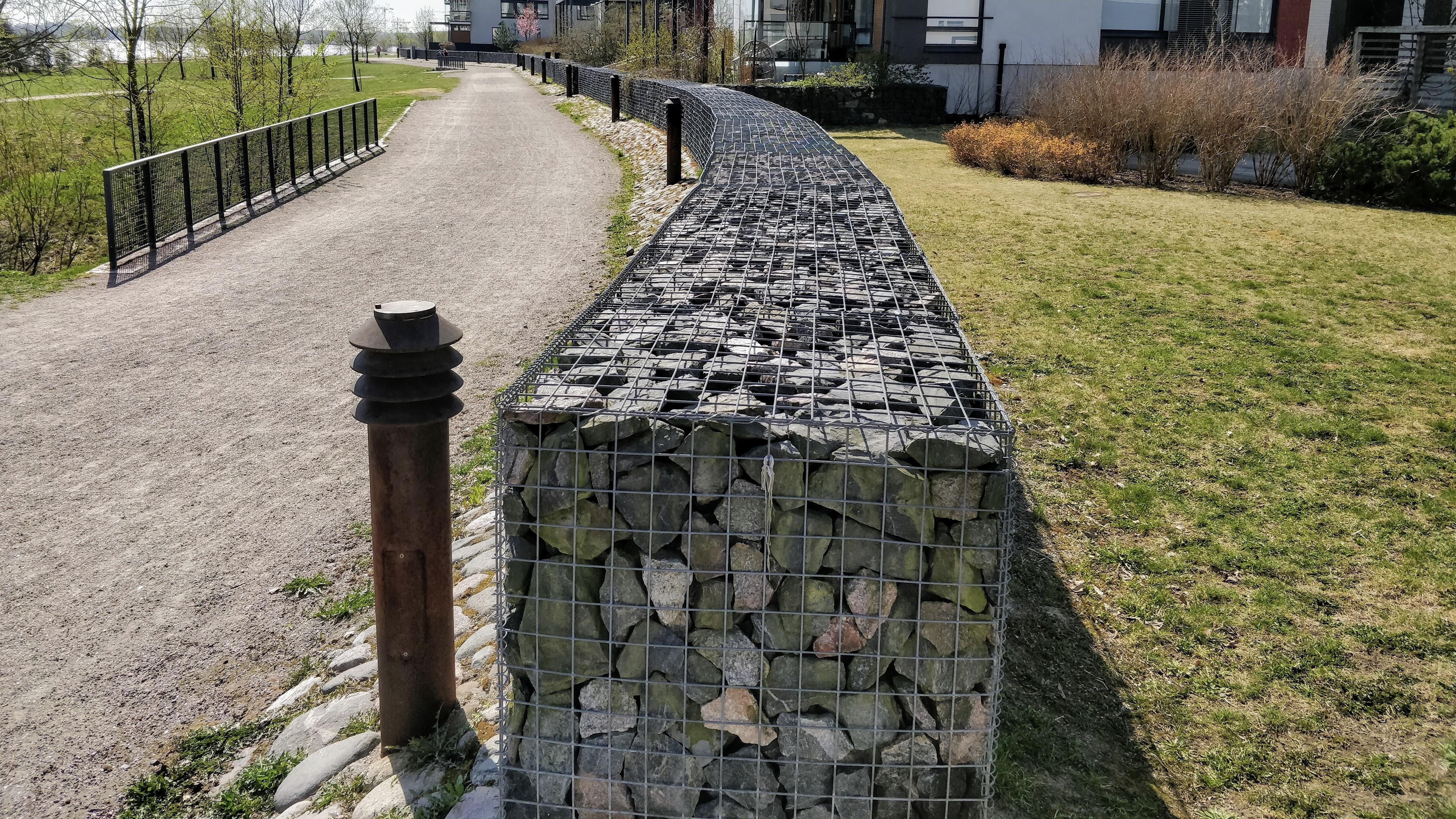 Cronvall kivikori