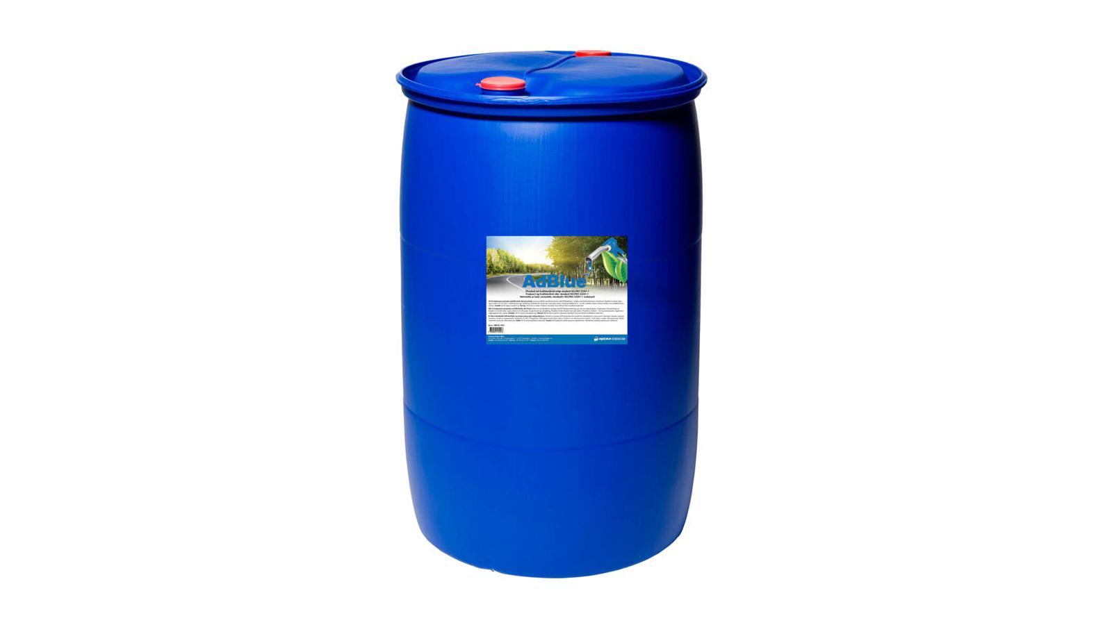 AdBlue® tuotteet Cronvallin yritysverkkokaupasta